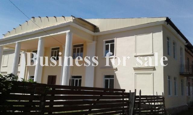 Продается Здание общего назначения на ул. Агрономическая — 350 000 у.е. (фото №2)