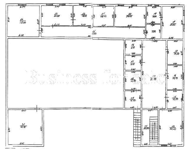 Продается Здание общего назначения на ул. Агрономическая — 350 000 у.е. (фото №6)