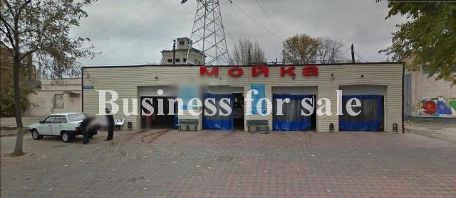 Продается Помещение на ул. Черноморского Казачества — 270 000 у.е.
