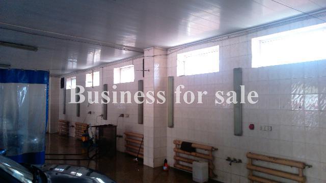 Продается Помещение на ул. Черноморского Казачества — 250 000 у.е. (фото №2)