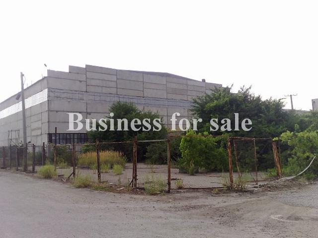 Продается Склад на ул. Старокиевское Шоссе 21 Км — 750 000 у.е.