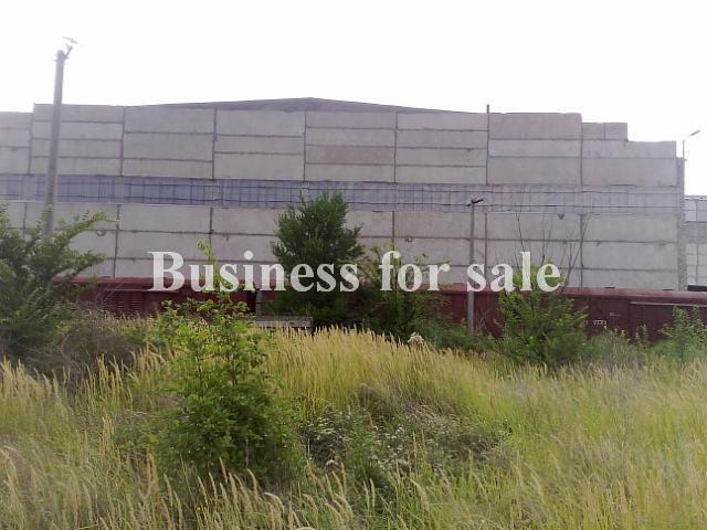 Продается Склад на ул. Старокиевское Шоссе 21 Км — 750 000 у.е. (фото №3)