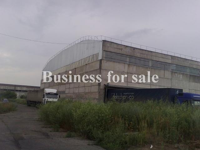 Продается Склад на ул. Старокиевское Шоссе 21 Км — 800 000 у.е. (фото №4)