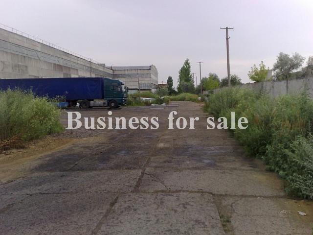 Продается Склад на ул. Старокиевское Шоссе 21 Км — 800 000 у.е. (фото №5)
