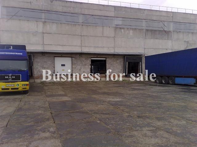 Продается Склад на ул. Старокиевское Шоссе 21 Км — 750 000 у.е. (фото №6)