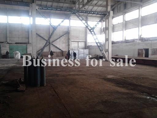 Продается Склад на ул. Старокиевское Шоссе 21 Км — 750 000 у.е. (фото №7)
