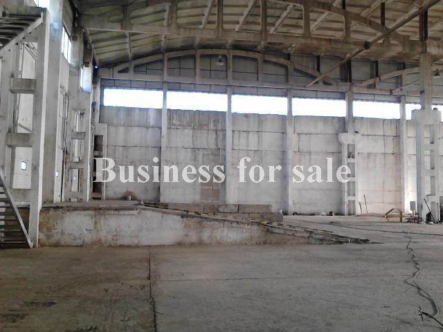 Продается Склад на ул. Старокиевское Шоссе 21 Км — 750 000 у.е. (фото №8)