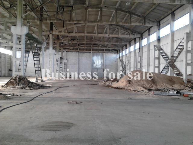 Продается Склад на ул. Старокиевское Шоссе 21 Км — 800 000 у.е. (фото №9)