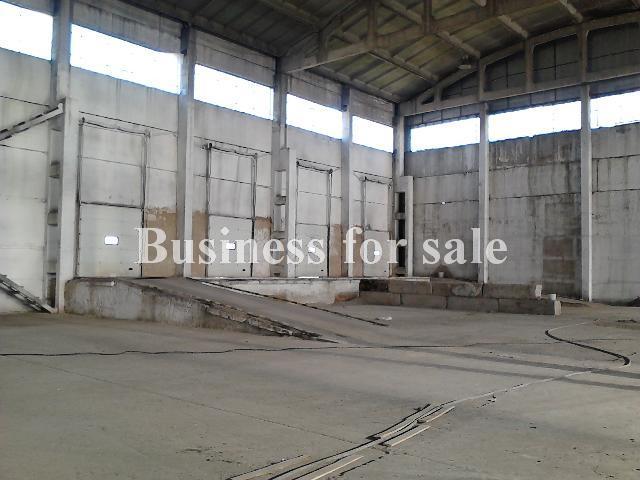 Продается Склад на ул. Старокиевское Шоссе 21 Км — 750 000 у.е. (фото №10)