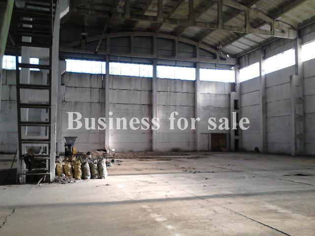 Продается Склад на ул. Старокиевское Шоссе 21 Км — 800 000 у.е. (фото №11)