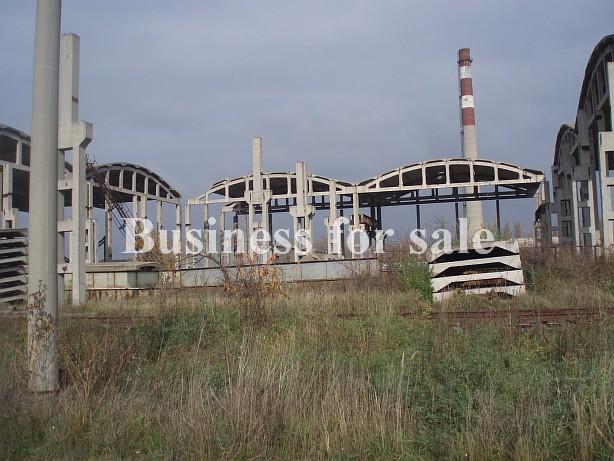 Продается Склад на ул. Старокиевское Шоссе 21 Км — 500 000 у.е. (фото №5)
