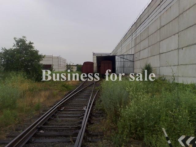 Продается Склад на ул. Старокиевское Шоссе 21 Км — 1 200 000 у.е. (фото №2)
