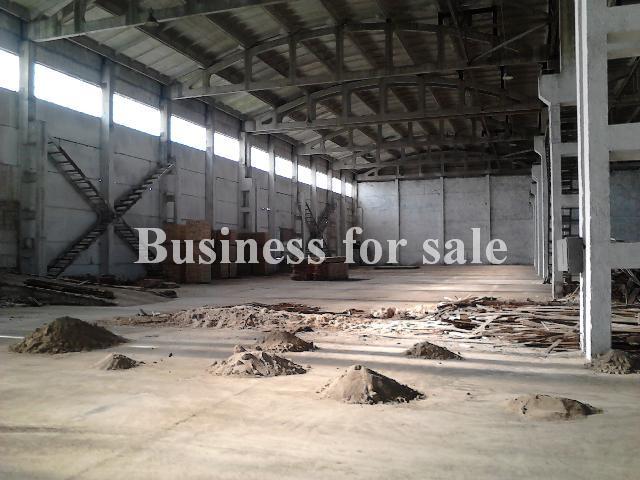 Продается Склад на ул. Старокиевское Шоссе 21 Км — 1 200 000 у.е. (фото №10)