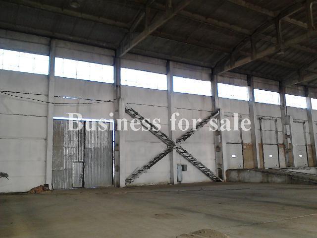 Продается Склад на ул. Старокиевское Шоссе 21 Км — 1 200 000 у.е. (фото №11)