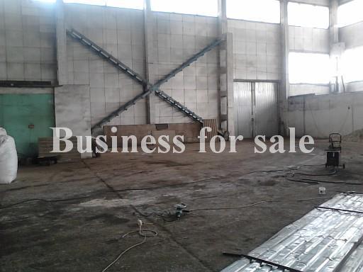 Продается Склад на ул. Старокиевское Шоссе 21 Км — 1 200 000 у.е. (фото №12)
