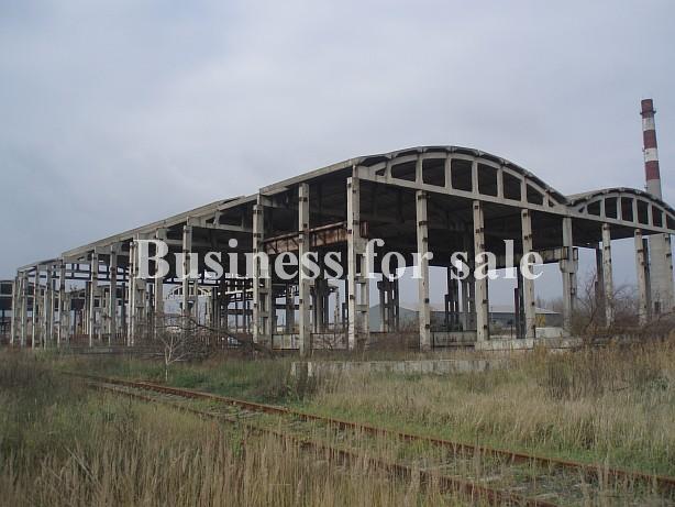Продается Склад на ул. Старокиевское Шоссе 21 Км — 1 200 000 у.е. (фото №13)
