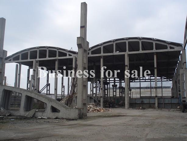 Продается Склад на ул. Старокиевское Шоссе 21 Км — 1 200 000 у.е. (фото №15)