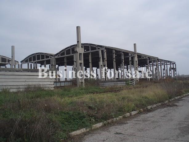 Продается Склад на ул. Старокиевское Шоссе 21 Км — 1 200 000 у.е. (фото №16)