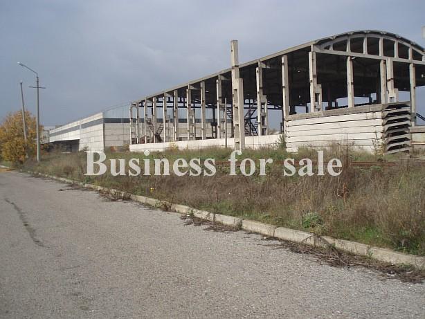 Продается Склад на ул. Старокиевское Шоссе 21 Км — 1 200 000 у.е. (фото №17)