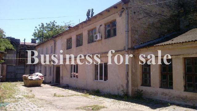 Продается Здание общего назначения на ул. Ватманский Пер. — 200 000 у.е.