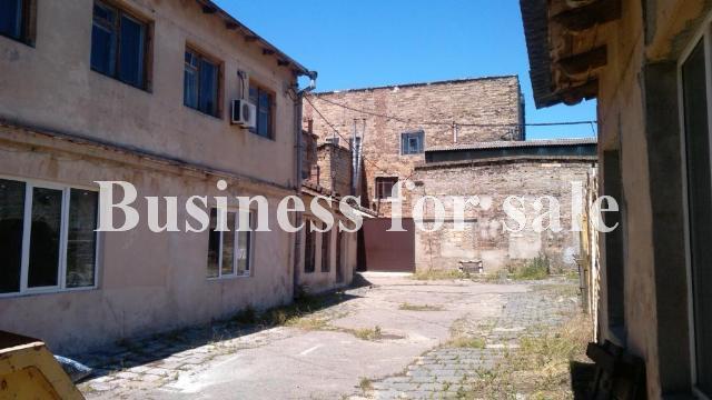 Продается Здание общего назначения на ул. Ватманский Пер. — 200 000 у.е. (фото №2)