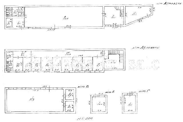 Продается Здание общего назначения на ул. Ватманский Пер. — 200 000 у.е. (фото №11)