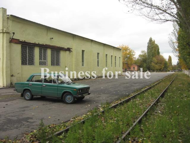 Продается Склад на ул. Партизанская — 2 200 000 у.е. (фото №4)