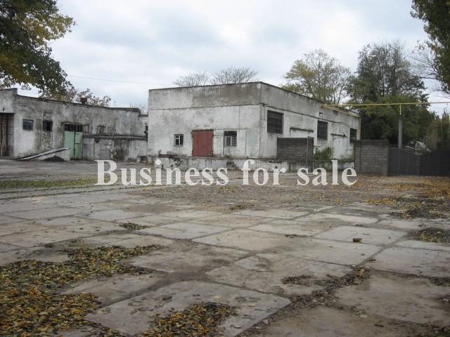 Продается Склад на ул. Партизанская — 2 200 000 у.е. (фото №5)