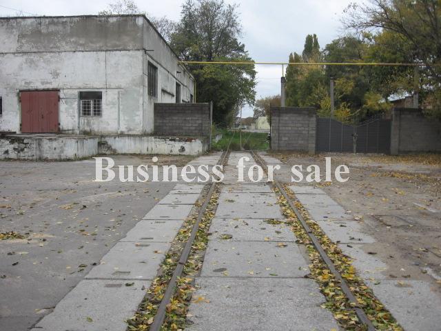 Продается Склад на ул. Партизанская — 2 200 000 у.е. (фото №6)