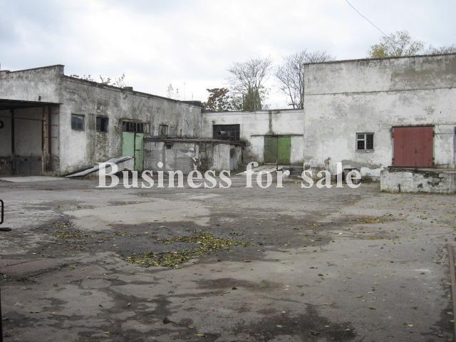 Продается Склад на ул. Партизанская — 2 200 000 у.е. (фото №7)