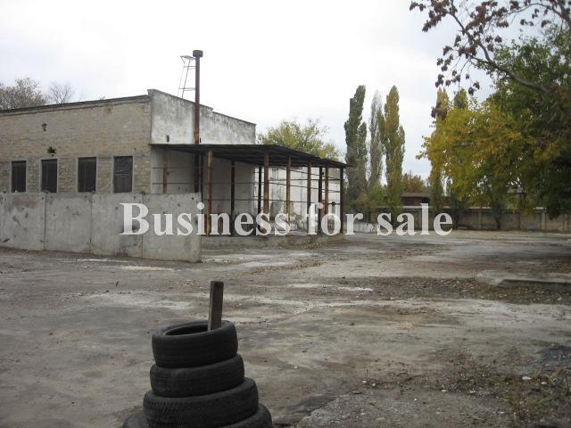 Продается Склад на ул. Партизанская — 2 200 000 у.е. (фото №8)