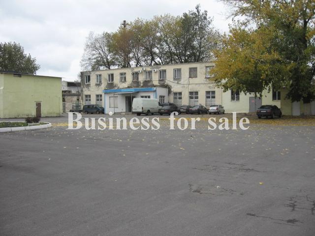 Продается Склад на ул. Партизанская — 2 200 000 у.е. (фото №14)