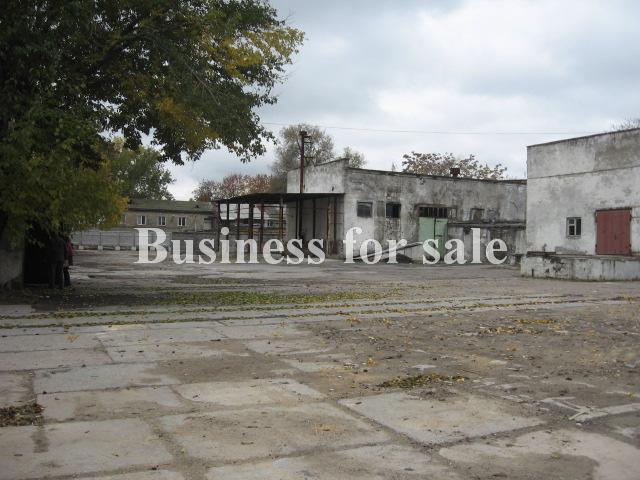 Продается Склад на ул. Партизанская — 500 000 у.е. (фото №2)
