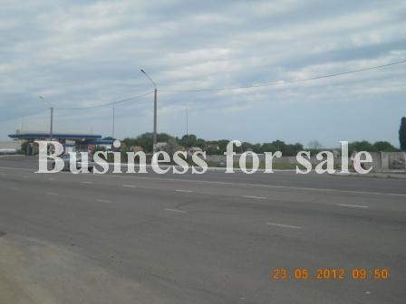 Продается Земельные угодия на ул. Агрономическая — 500 000 у.е.