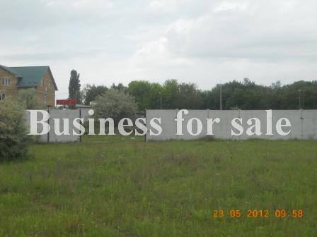 Продается Земельные угодия на ул. Агрономическая — 500 000 у.е. (фото №5)