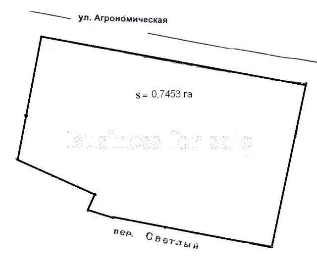 Продается Земельные угодия на ул. Агрономическая — 500 000 у.е. (фото №7)