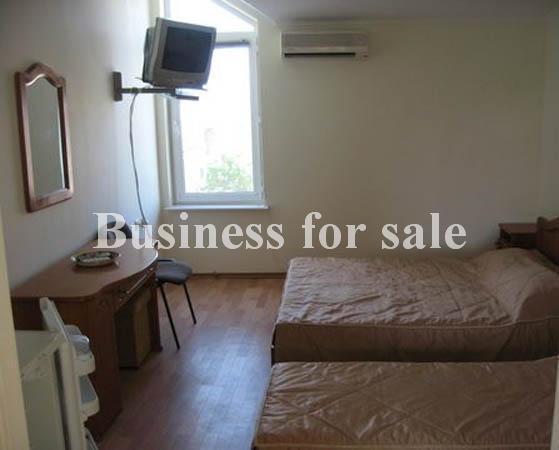 Продается Гостиница, отель — 750 000 у.е. (фото №6)