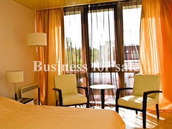 Продается Гостиница, отель — 800 000 у.е. (фото №7)