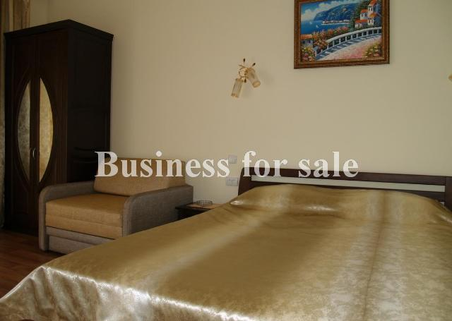 Продается Гостиница, отель — 750 000 у.е. (фото №9)