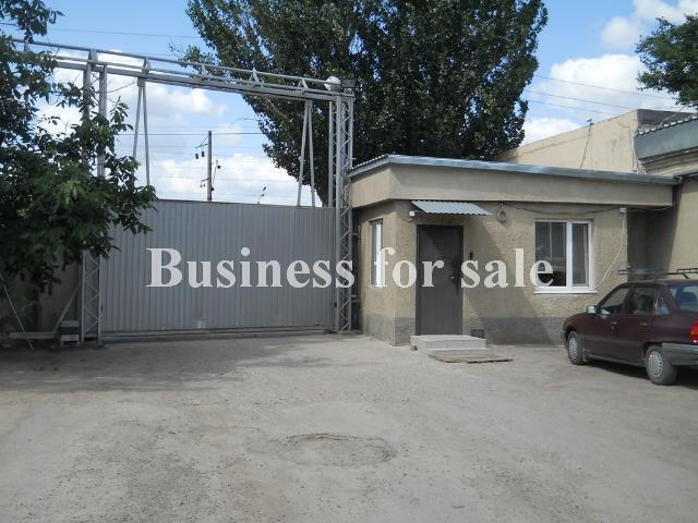 Продается Склад на ул. Моторная — 1 500 000 у.е. (фото №3)