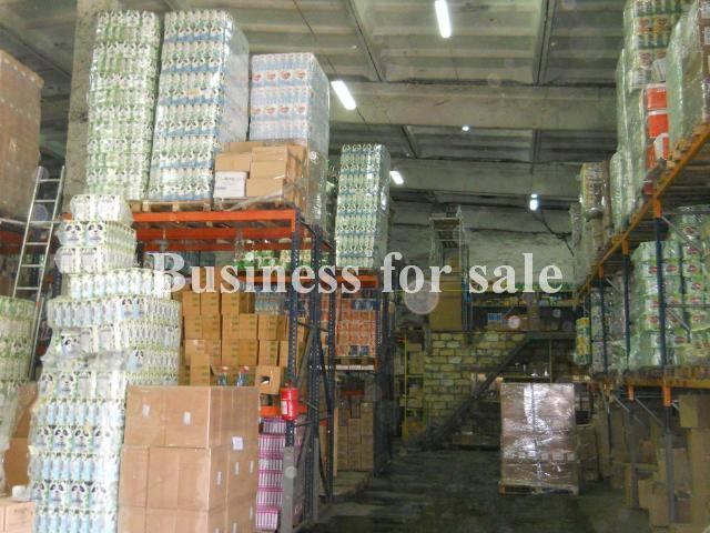 Продается Склад на ул. Моторная — 1 500 000 у.е. (фото №4)