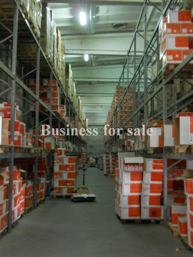 Продается Склад на ул. Моторная — 1 500 000 у.е. (фото №5)