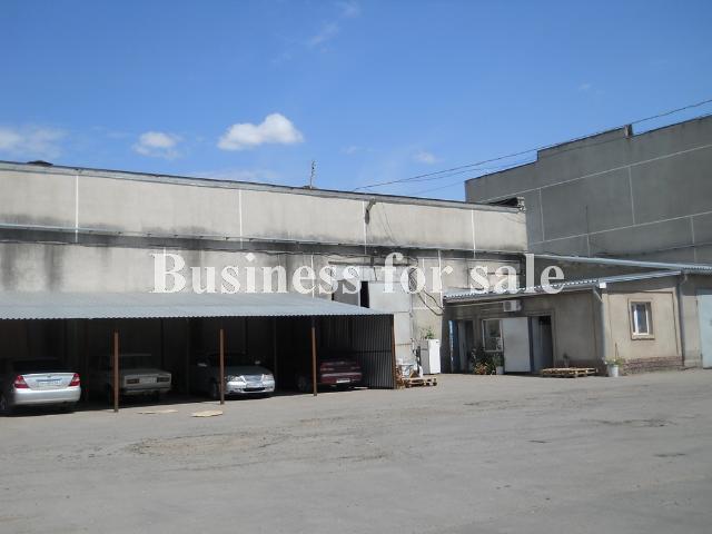 Продается Склад на ул. Моторная — 1 500 000 у.е. (фото №6)