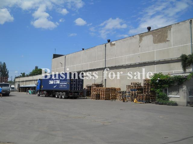 Продается Склад на ул. Моторная — 1 500 000 у.е. (фото №9)