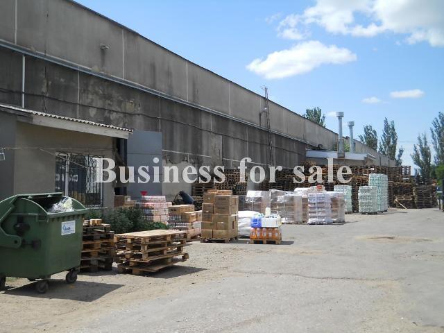 Продается Склад на ул. Моторная — 1 500 000 у.е. (фото №10)
