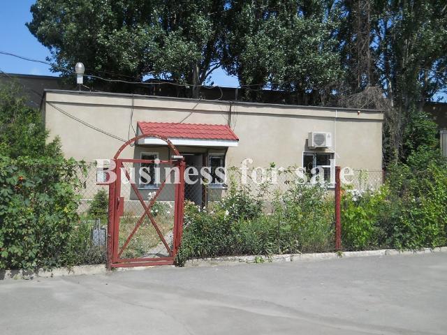 Продается Склад на ул. Моторная — 1 500 000 у.е. (фото №11)