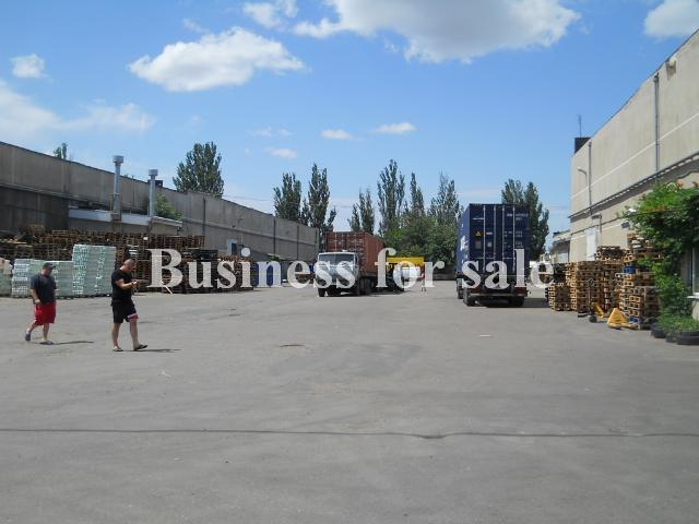 Продается Склад на ул. Моторная — 1 500 000 у.е. (фото №12)