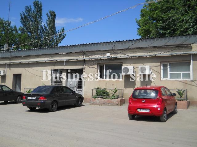 Продается Склад на ул. Моторная — 1 500 000 у.е. (фото №13)