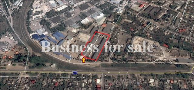 Продается Склад на ул. Моторная — 1 500 000 у.е. (фото №18)