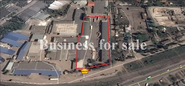 Продается Склад на ул. Моторная — 1 500 000 у.е. (фото №19)